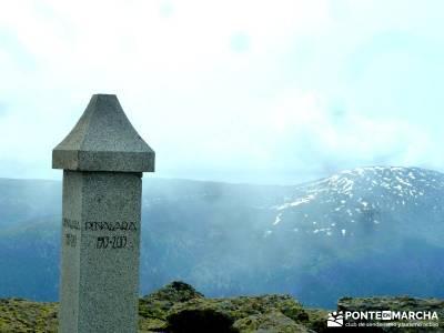 Peña Cítores, Cumbre Peñalara; senderismo de ensueño;free trekking; fotosenderismo